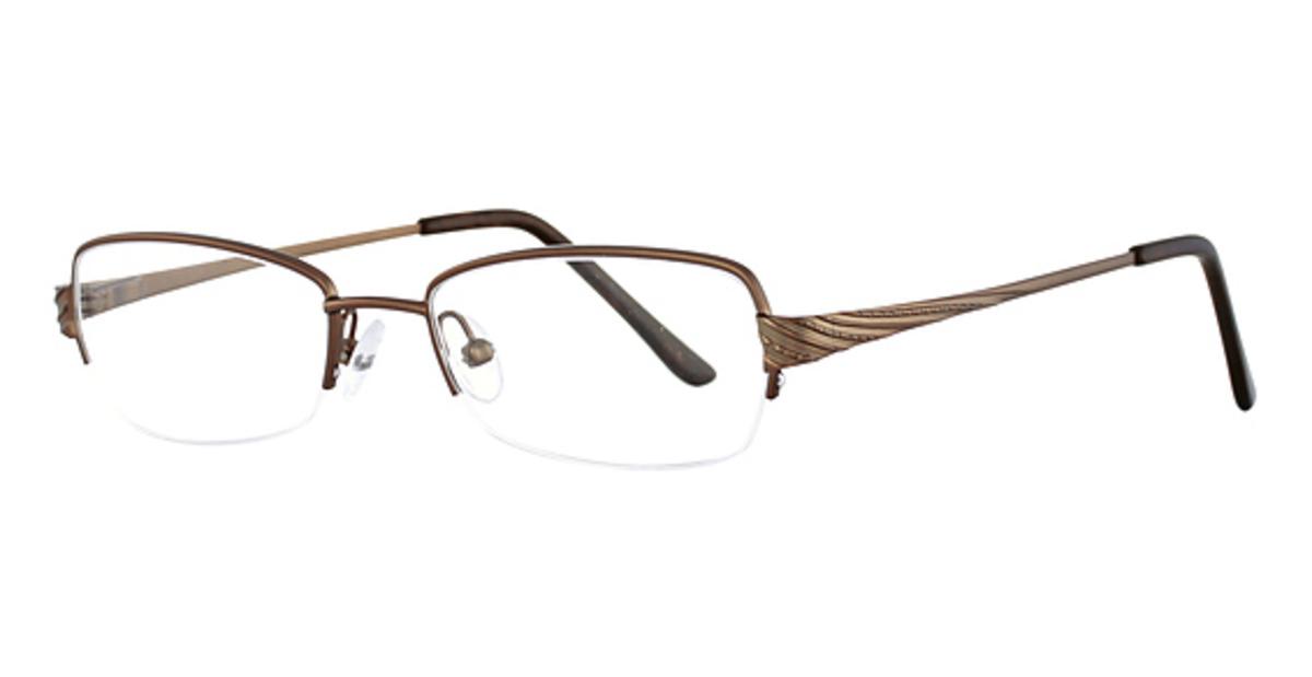 Structure 113K Eyeglasses Frames