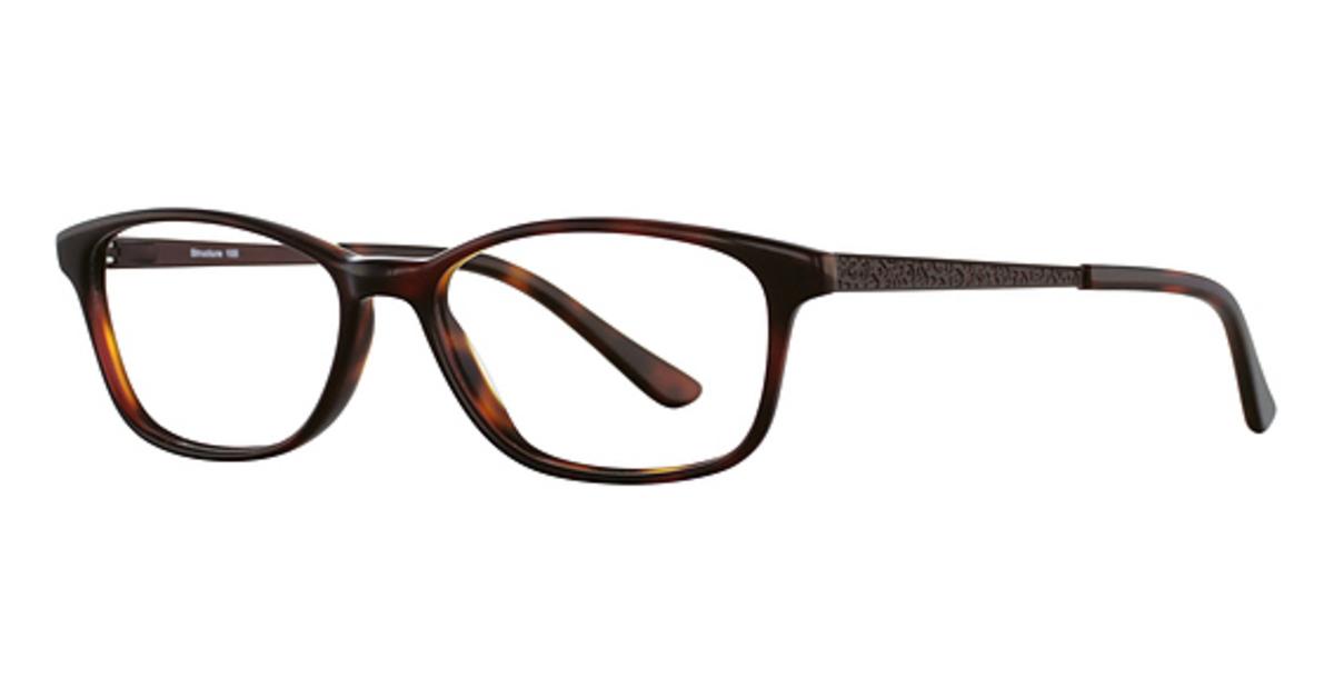 Glasses Frame Structure : Structure 105 Eyeglasses Frames