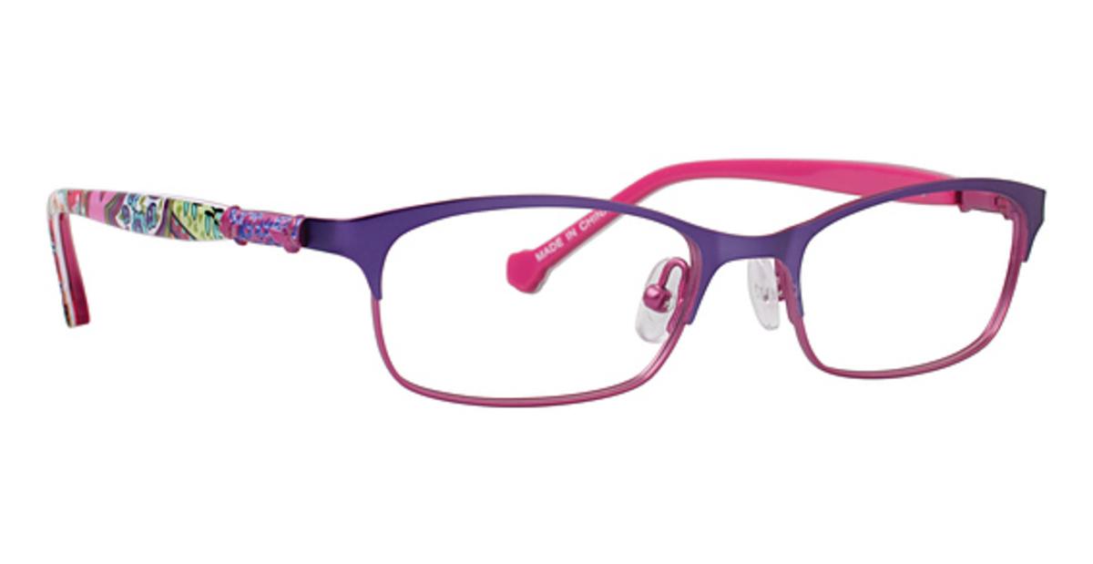 Vera Bradley VB Lana Eyeglasses Frames