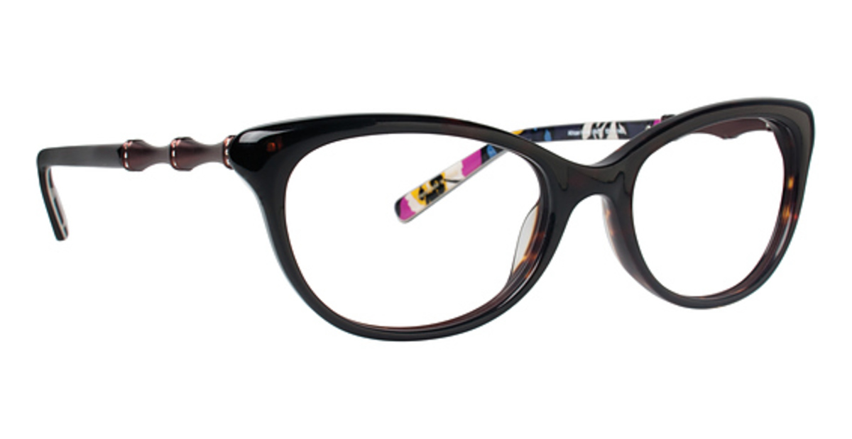 eyeglasses direct  Vera Bradley VB Elena Eyeglasses Frames