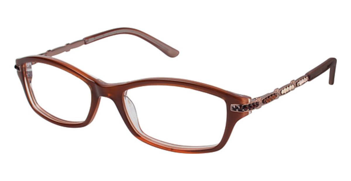 A&A Optical Harlow Eyeglasses