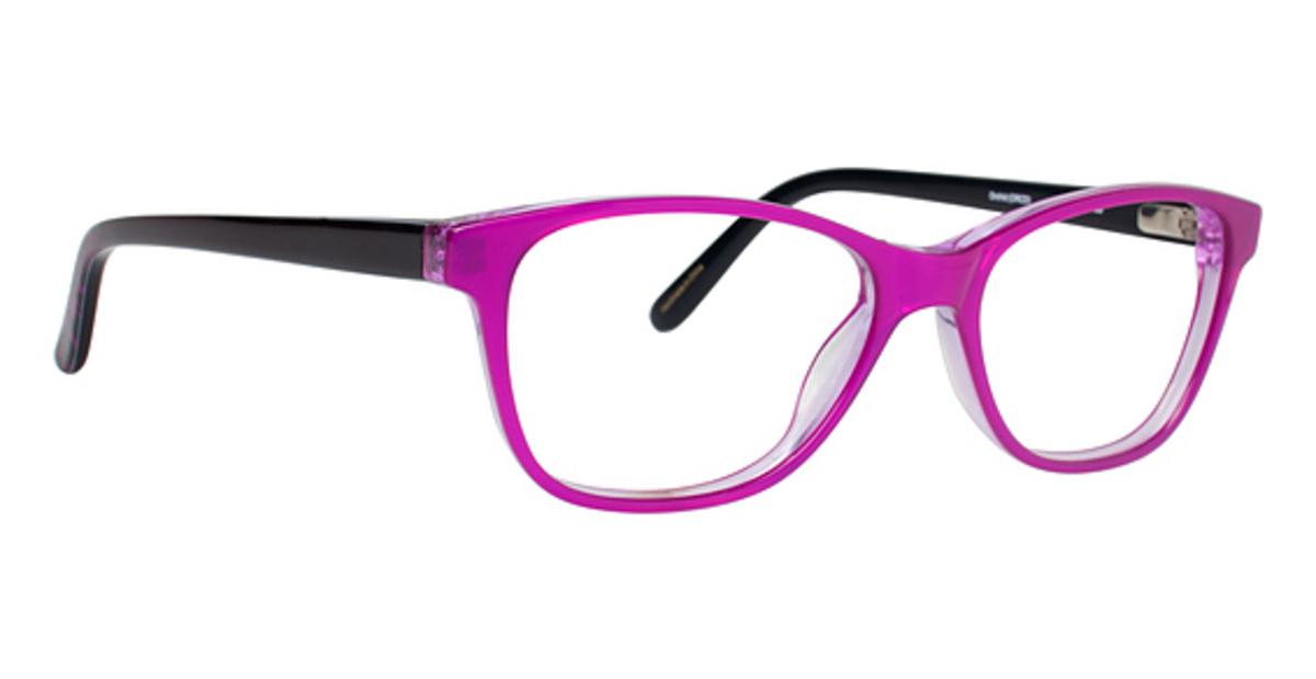 XOXO Celeb Eyeglasses Frames