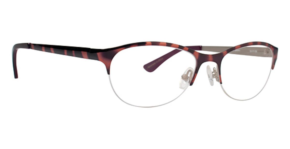 XOXO Enchant Eyeglasses Frames