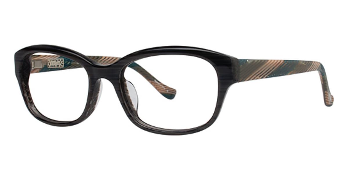 Kensie horizon Eyeglasses Frames