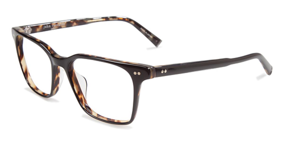 John Varvatos V203 UF Eyeglasses Frames