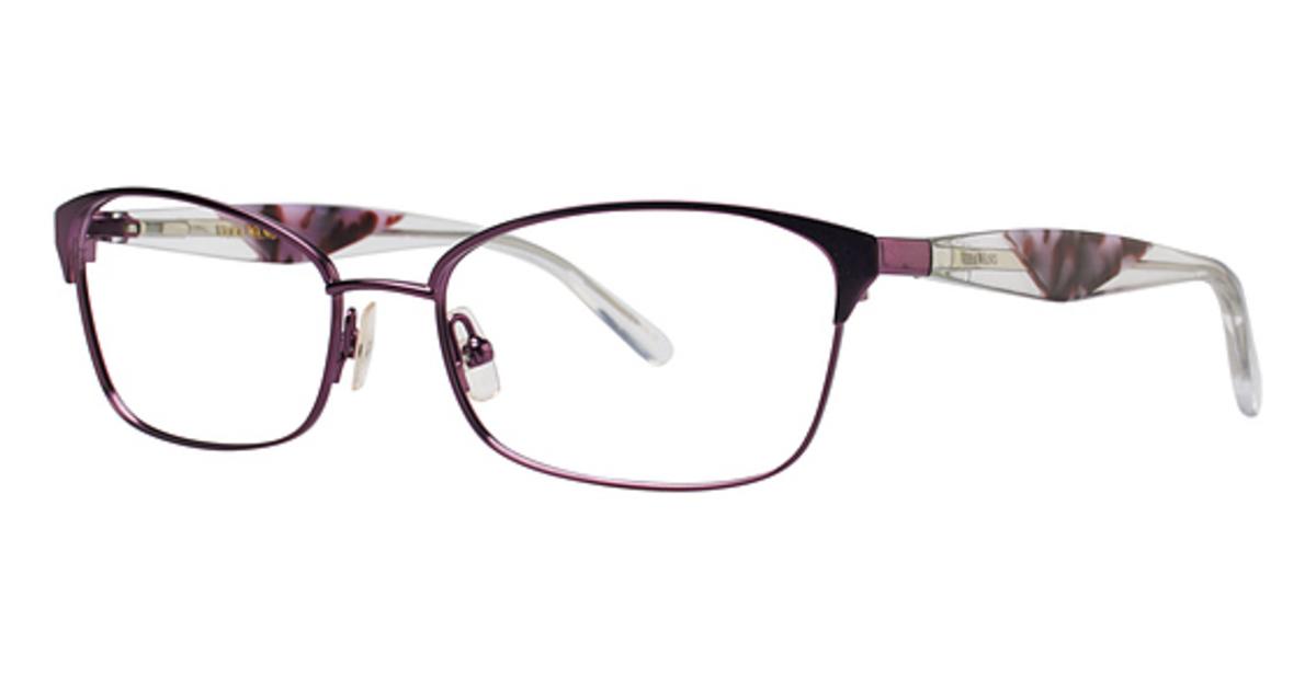 Eyeglasses Frames Vera Wang : Vera Wang V349 Eyeglasses Frames