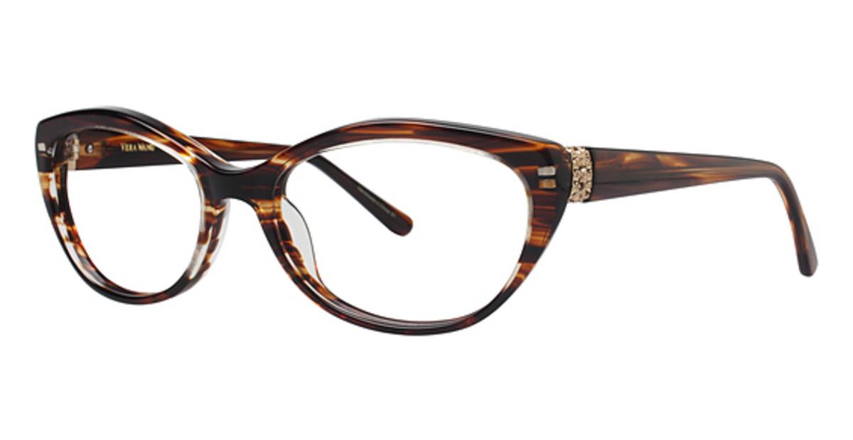 Eyeglasses Frames Vera Wang : Vera Wang V351 Eyeglasses Frames