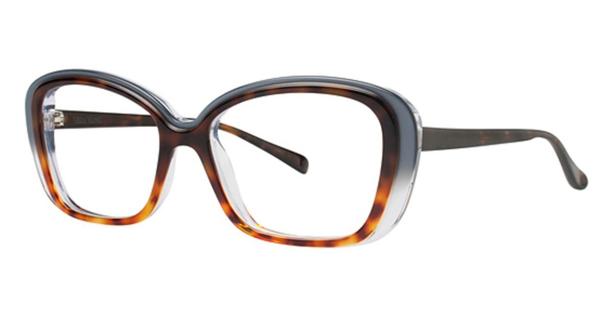 Vera Wang Magdalena Eyeglasses Frames