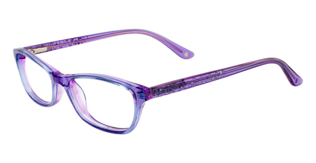 Kids Central KC1658 Eyeglasses Frames