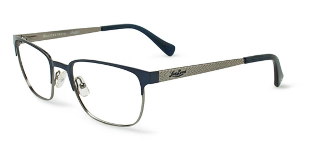 1a374425cc2 Lucky Brand Eyeglasses Frames