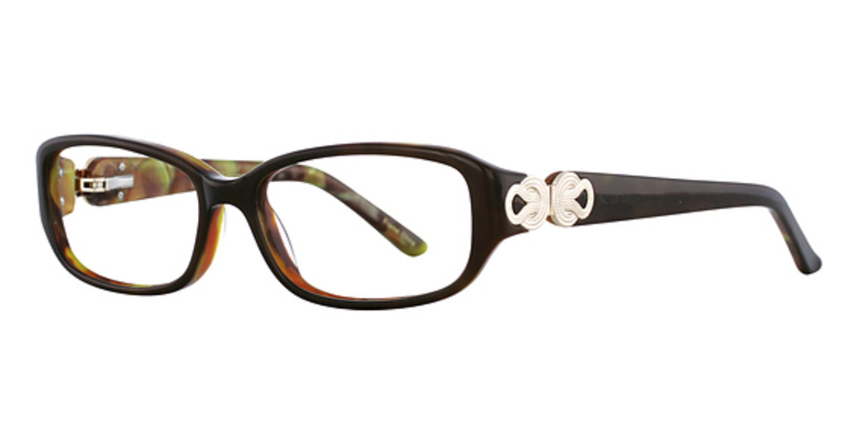 Paula Deen PD 859 Eyeglasses Frames