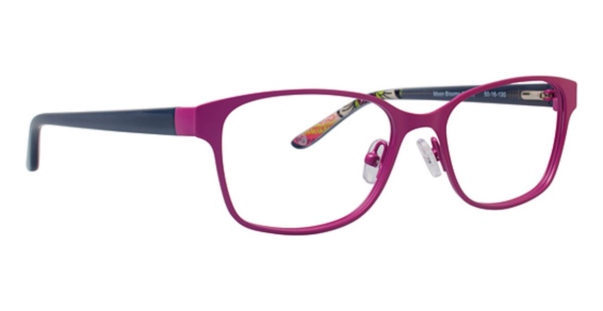 05c5c93a84a Vera Bradley VB Tannis Eyeglasses