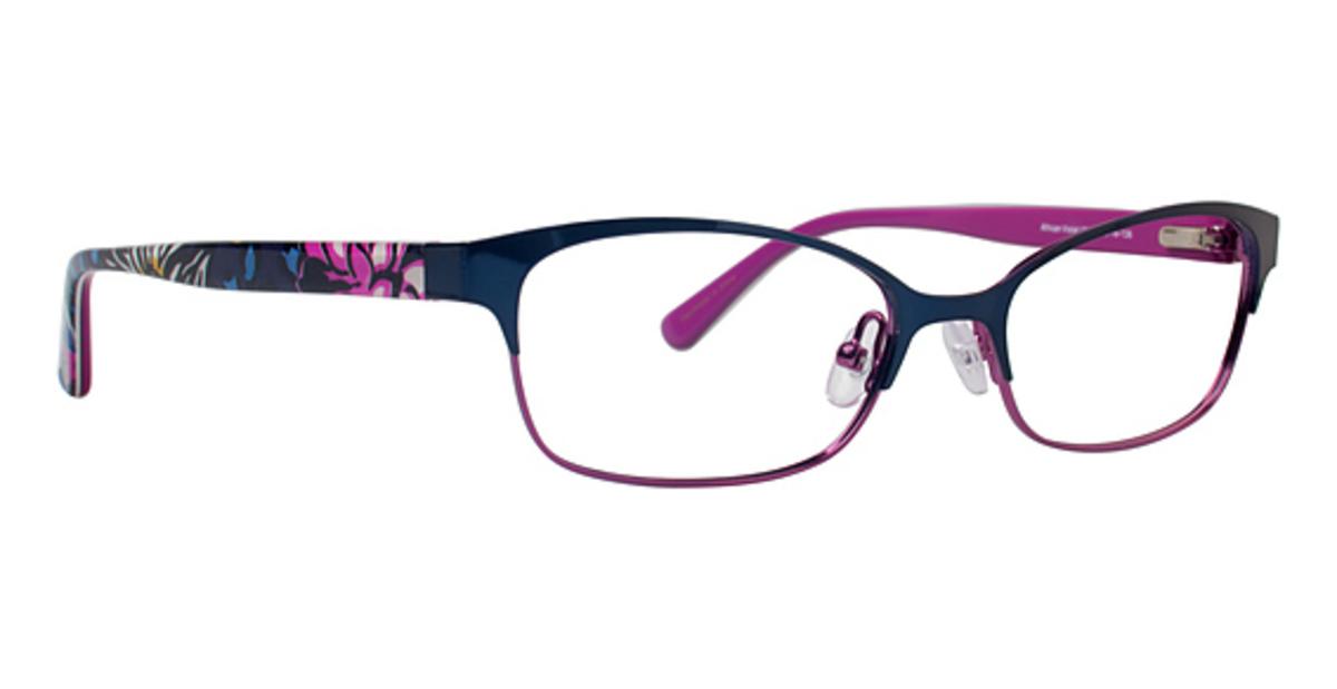 Vera Bradley VB Sloane Eyeglasses Frames