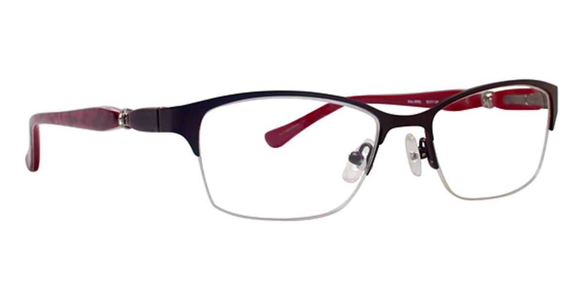 XOXO Bijou Eyeglasses Frames