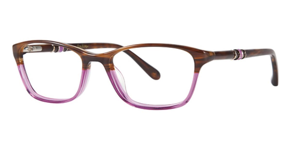 Eyeglass Frames Lilly Pulitzer : Lilly Pulitzer Emmaline Eyeglasses Frames