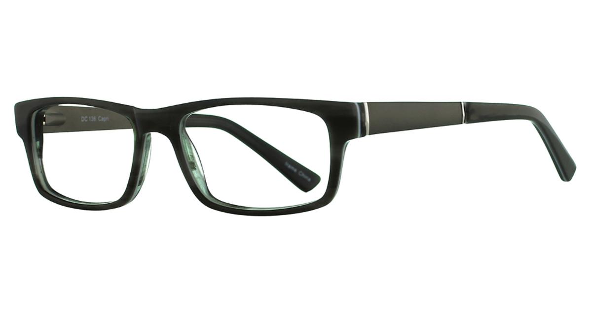 Eyeglass Frames Washington Dc : Capri Optics DC 136 Eyeglasses Frames
