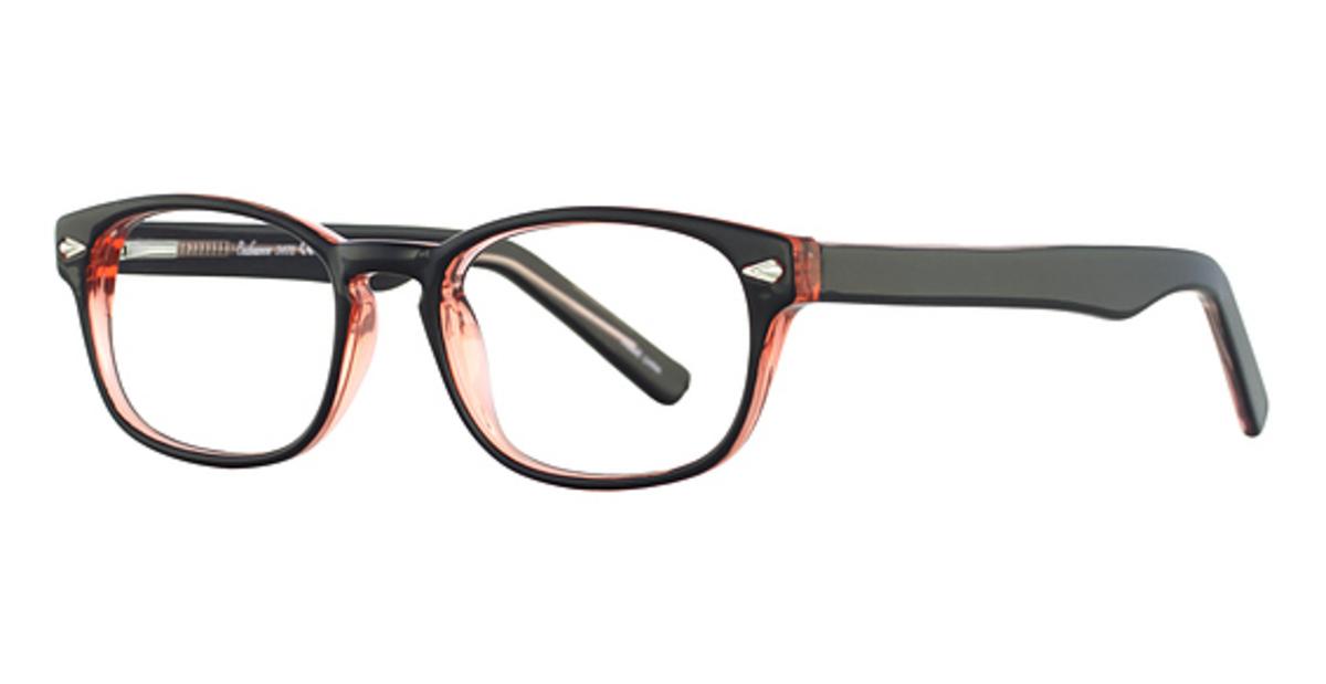 Enhance Glasses Frame : Enhance 3872 Eyeglasses Frames