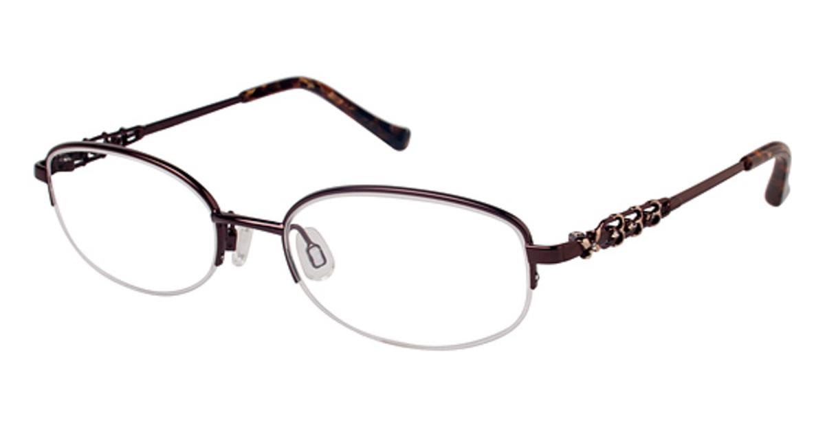 tura r531 eyeglasses frames