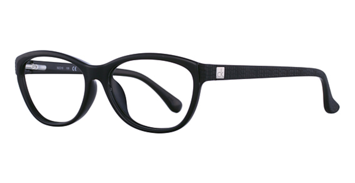 Calvin Klein Black Frame Glasses : cK Calvin Klein CK5816 Eyeglasses Frames