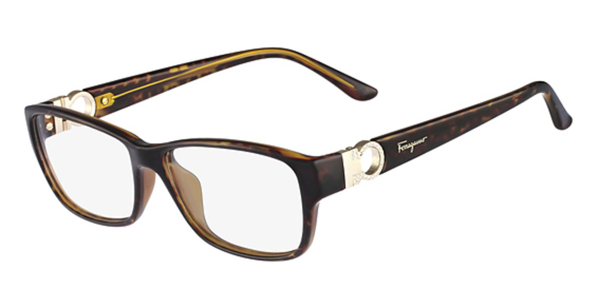 salvatore ferragamo sf2666r eyeglasses
