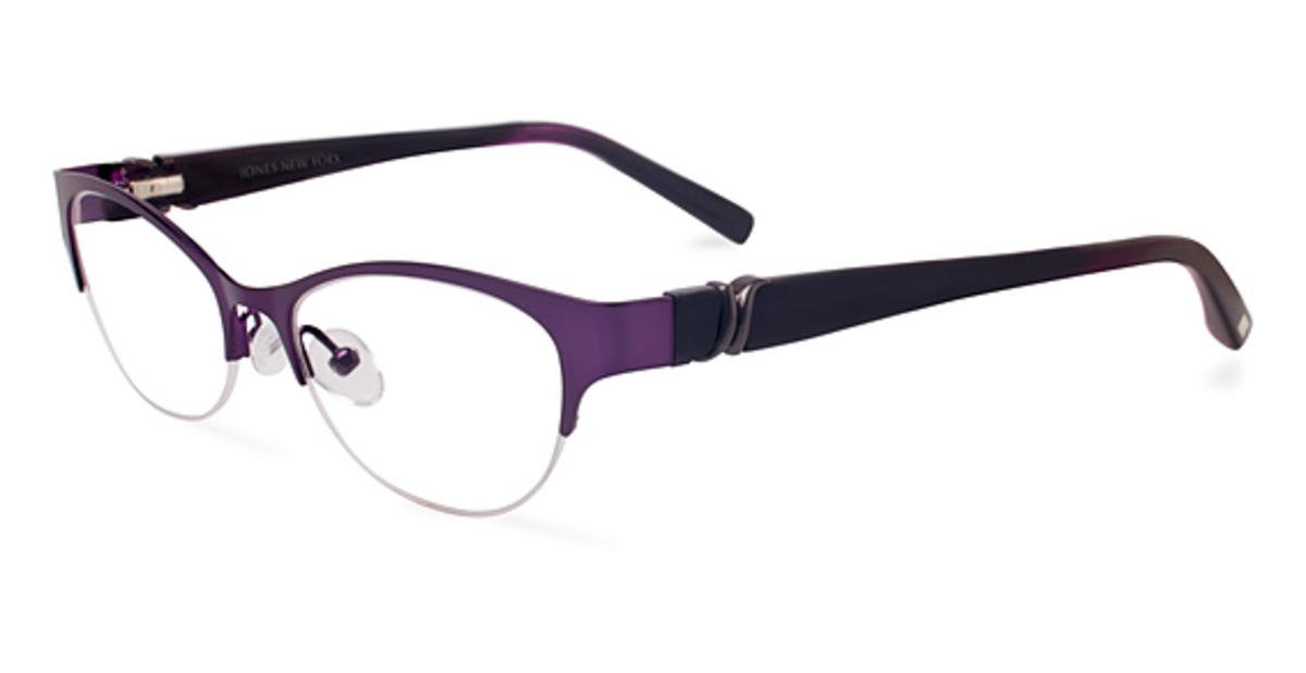 Glasses Frames Petite : Jones New York Petite J139 Eyeglasses Frames
