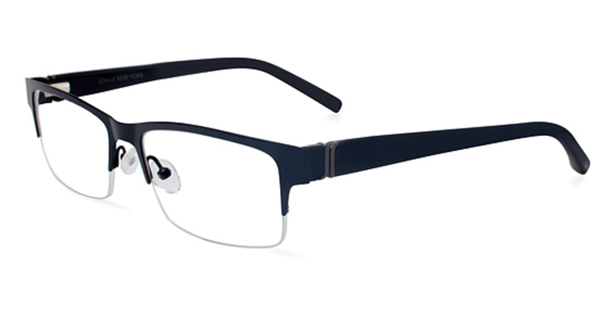 Jones New York Men J349 Eyeglasses Frames