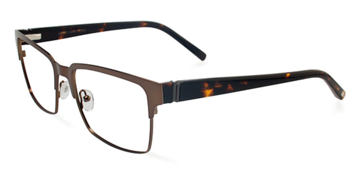Jones Of New York Eyeglass Frames : Jones New York Men J350 Eyeglasses Frames