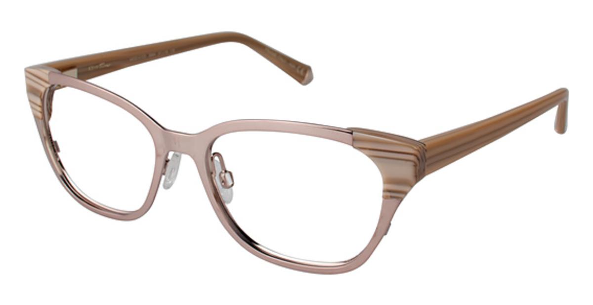 Glasses Frames Look Younger : Kate Young K103 Eyeglasses Frames