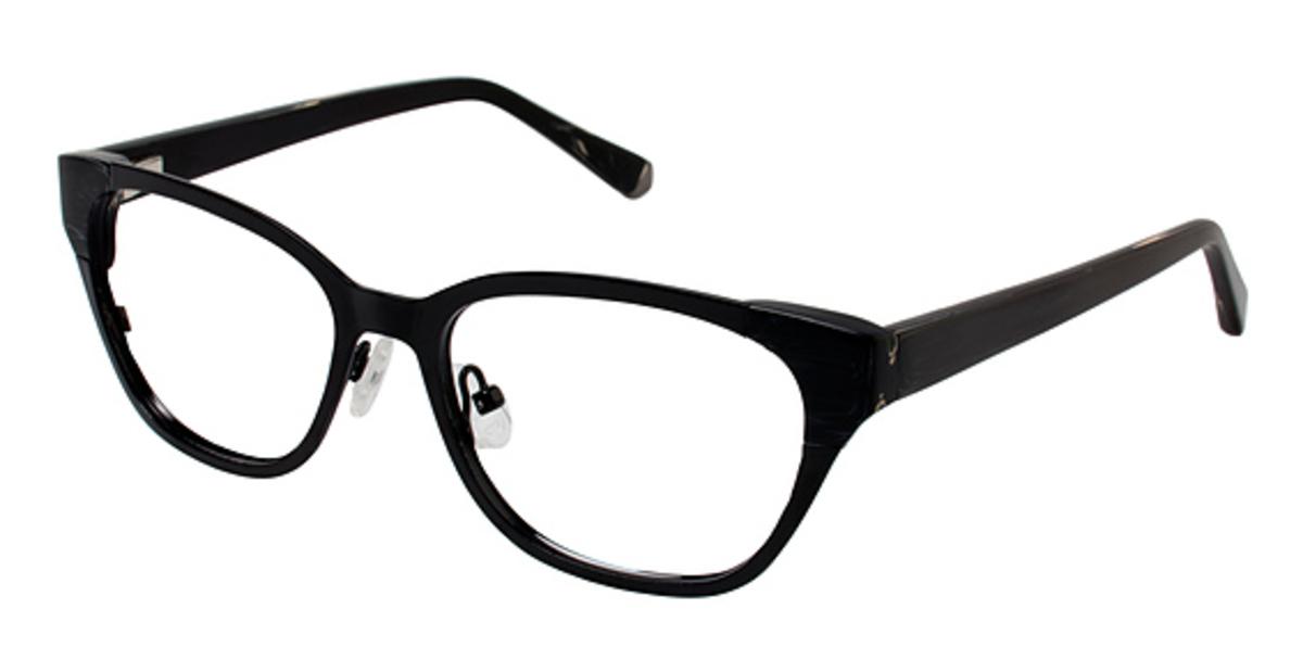 Eyeglasses Frame To Look Younger : Kate Young K103 Eyeglasses Frames
