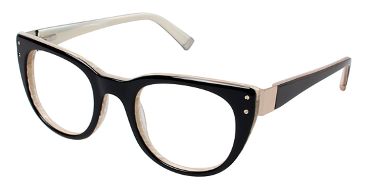 Kate Young K101 Eyeglasses Frames