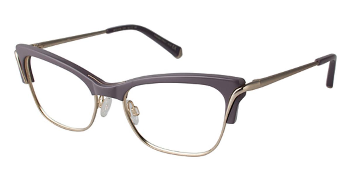 Eyeglasses Frame To Look Younger : Kate Young K106 Eyeglasses Frames