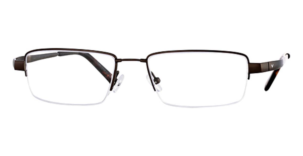 Callaway Silverhorn Eyeglasses Frames