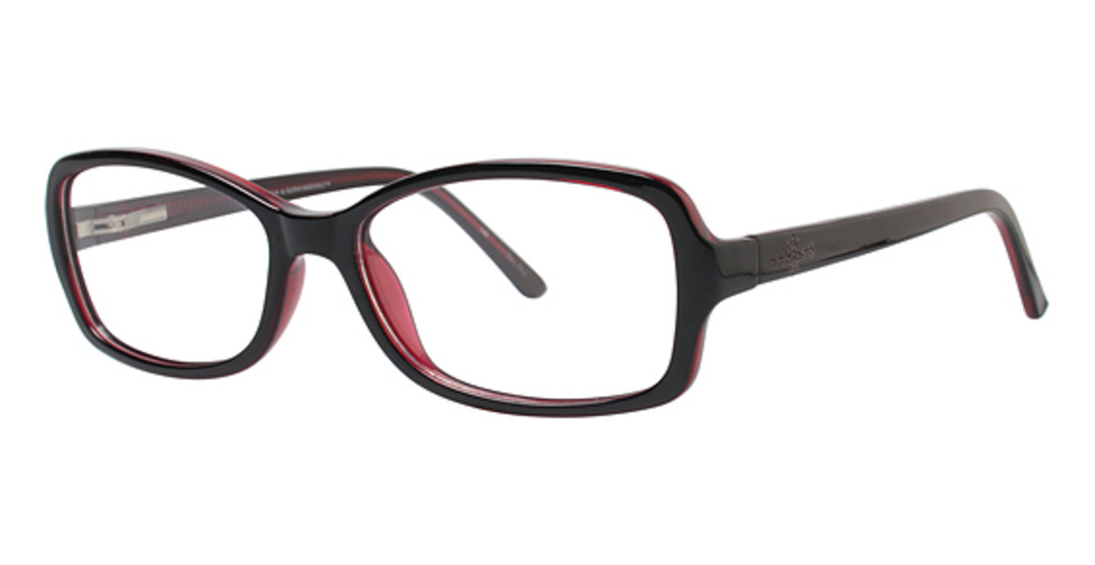 Eyeglass Frames Gloria Vanderbilt : Gloria Vanderbilt Gloria By 4035 Eyeglasses Frames