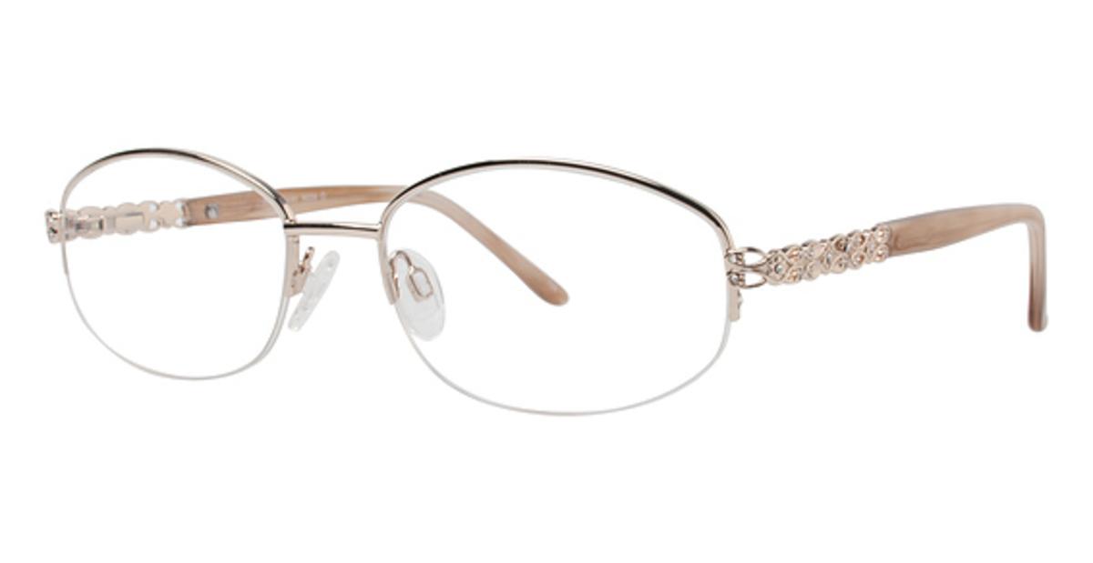 Sophia Loren M259 Eyeglasses Frames