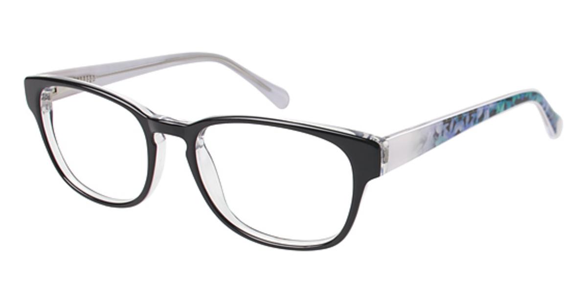 8cf452b7adf Phoebe Couture Eyeglasses Frames