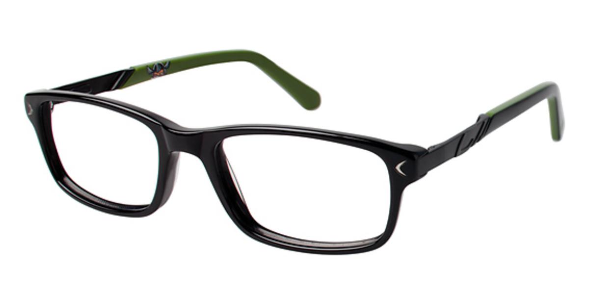 Teenage Mutant Ninja Turtles VILLAINOUS Eyeglasses