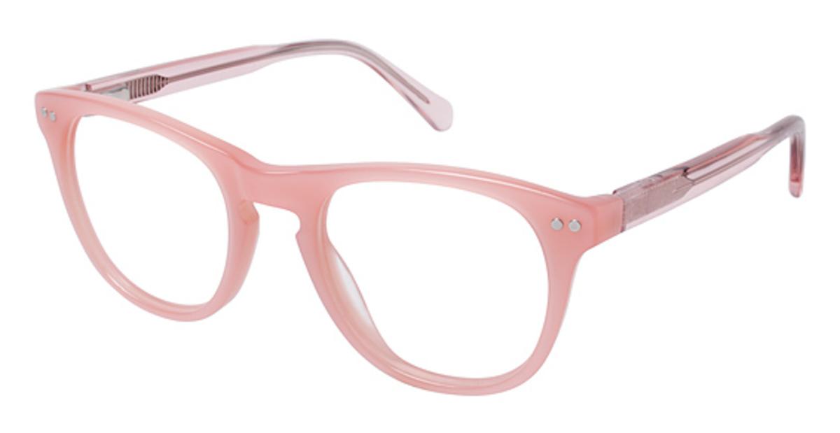Eyeglasses Frame To Look Younger : Kate Young K901 Eyeglasses Frames
