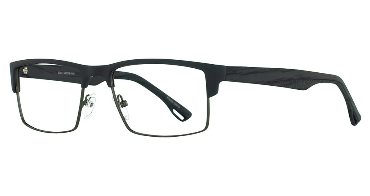 Capri Optics DC 124 Eyeglasses Frames