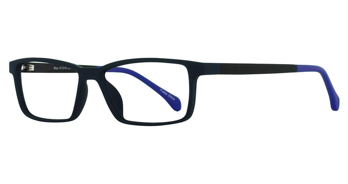 Capri Optics Youth Eyeglasses Frames