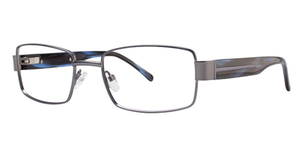 Vivid 379 Eyeglasses Frames