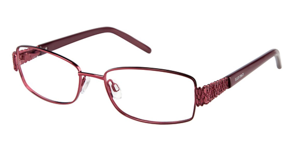 Ellen Tracy Shanghai Eyeglasses Frames