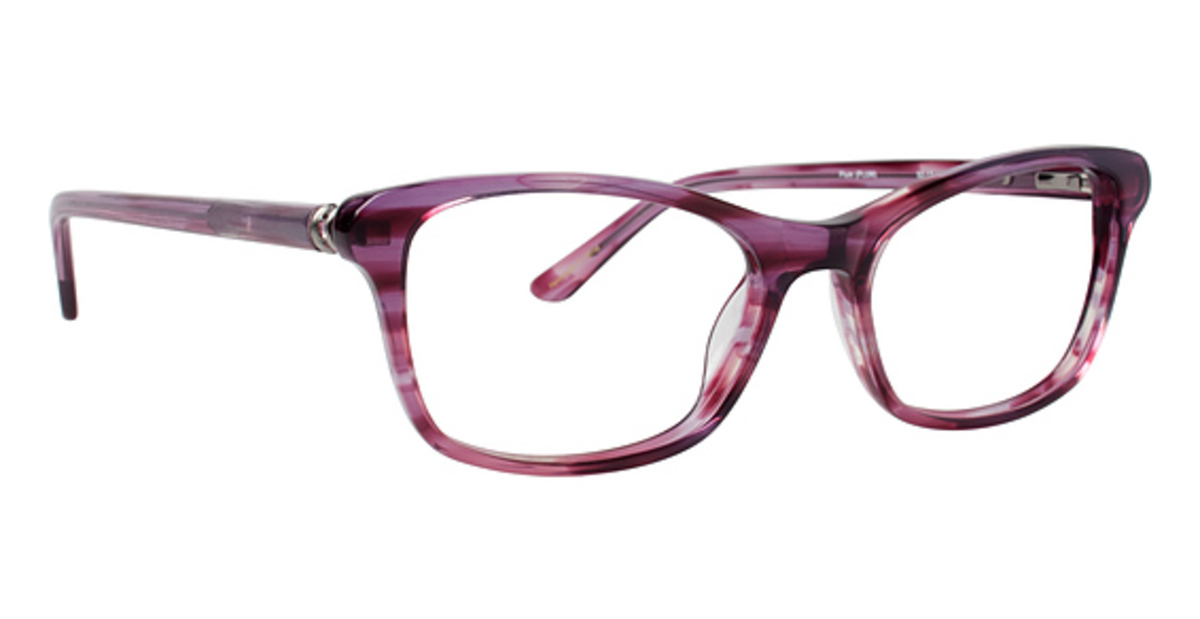 Xoxo Eyeglass Frames Smooch : XOXO Sweetheart Eyeglasses Frames