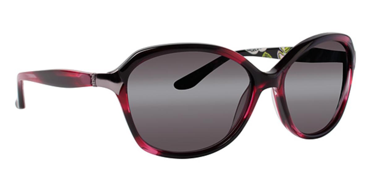 0e8e57366a Vera Bradley Betty Sunglasses