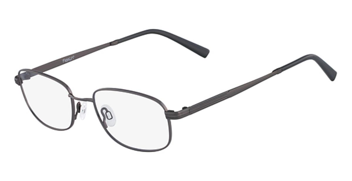 Flexon Eyeglass Frame Warranty : Flexon CLARK 600 Eyeglasses Frames