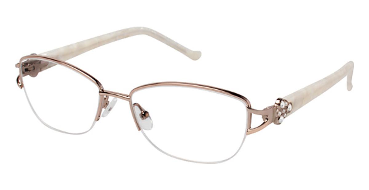 a6ba14a279 Tura R524 Eyeglasses Frames