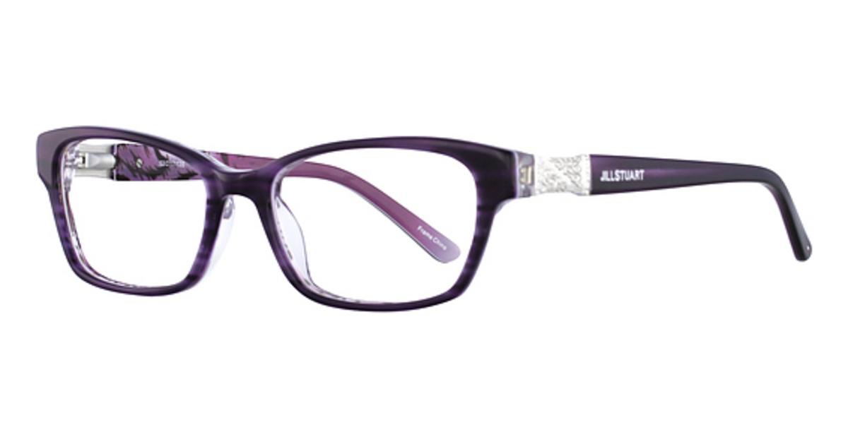 Jill Stuart Frames Manufacturer.Jill Stuart JS 194 Eyeglasses ...