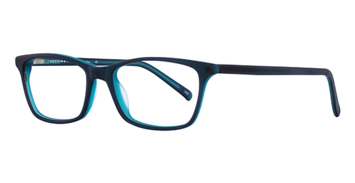 Scott Harris 360 Eyeglasses Frames