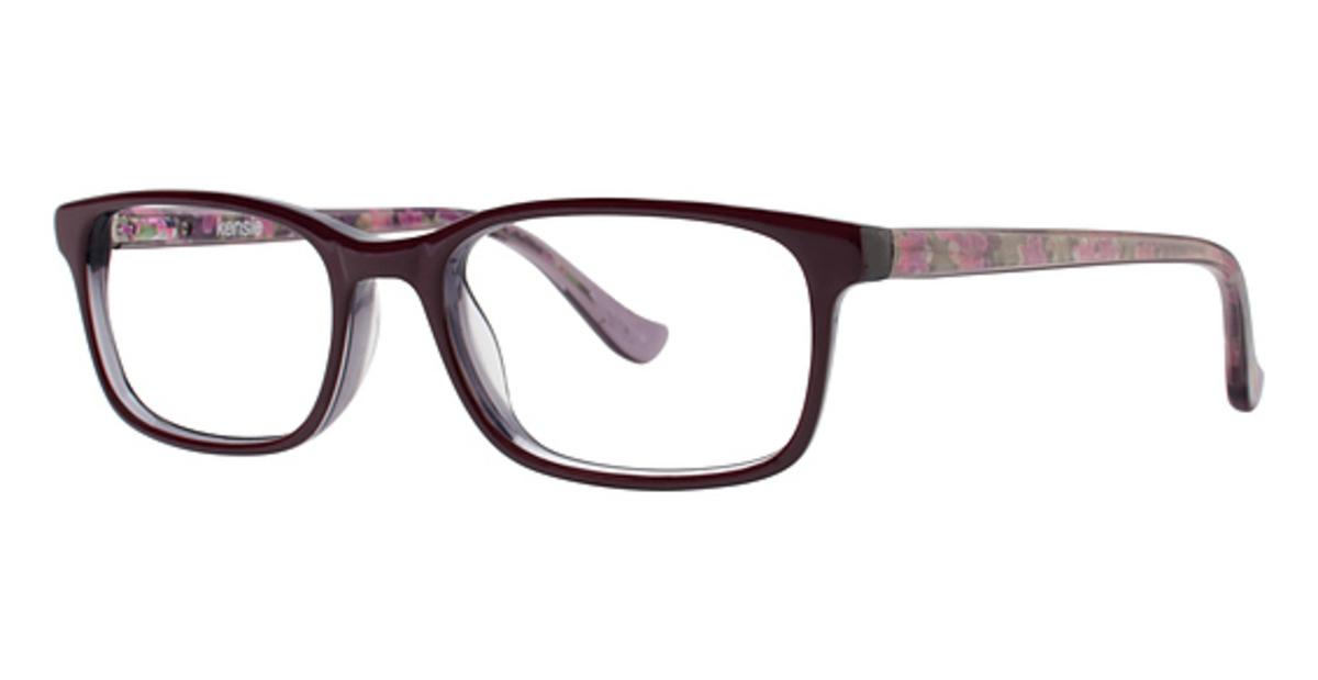 Kensie Uptown Eyeglass Frames : Kensie vacation Eyeglasses Frames