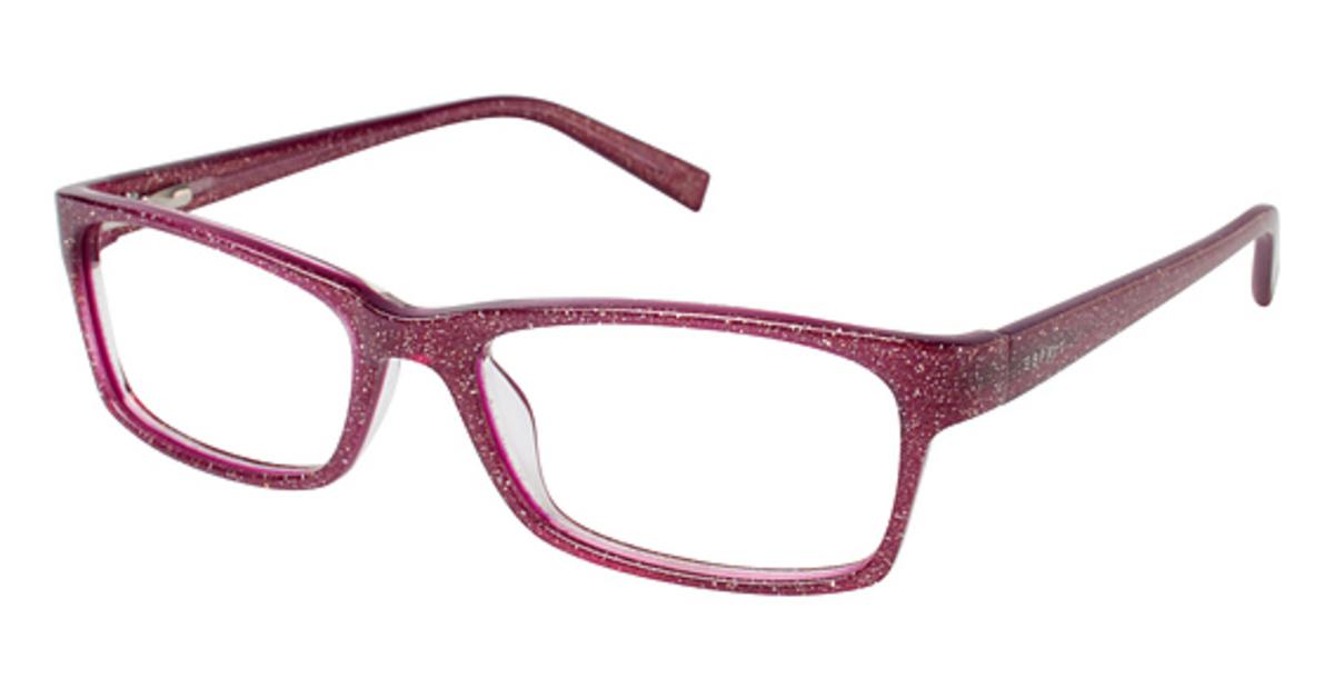 Esprit Glasses Frames Catalogue : Esprit ET 17467 Eyeglasses Frames