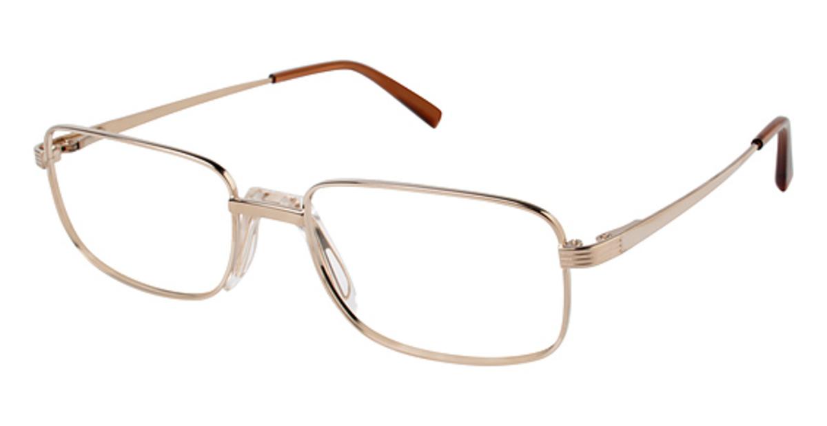 Eyeglasses Frame Titanium : Charmant Titanium TI 11425 Eyeglasses Frames